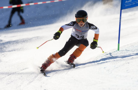 Ski – Info zum begleitendem Fahren